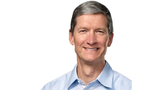 Tim Cook im Interview: Steve Jobs, Apple Watch und Apple Campus 2