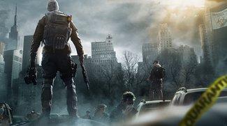 Tom Clancy's The Division: Kleinere Spielwelt und Hinweise auf DLC