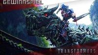 Wir verlosen drei Fanpakete zu Transformers: Ära des Untergangs