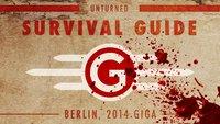 Unturned: 10 Tipps für das Überleben in der Zombie-Apokalypse