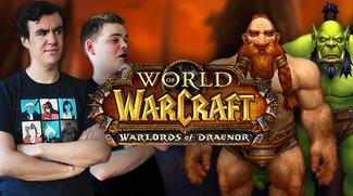 Warlords of Draenor Beta-Tagebuch: Tom und Robin berichten vom neuen Add-On