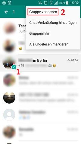 WhatsApp_Gruppe-Verlassen