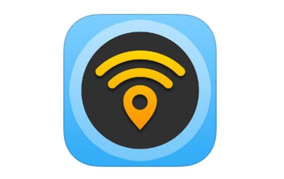 Wifi Map Pro aktuell kostenlos im App Store