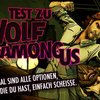 The Wolf Among Us Test: Nihilismus im Wolfspelz