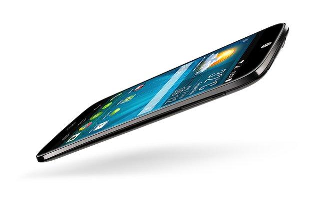 Acer Liquid Jade Plus: 7,5 mm schlankes Mittelklasse-Smartphone mit Dual-SIM-Funktion vorgestellt