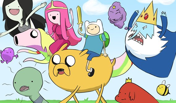 Serien Stream Adventure Time