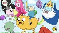 Adventure Time im Stream: Alle Staffeln legal online sehen