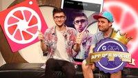 Pomelo hebt sich von der Masse der Foto-Apps ab! - App der Woche