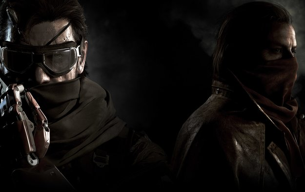 gamescom 2014: Hideo Kojima veranstaltet Preview-Event zu MGS V: The Phantom Pain in Köln