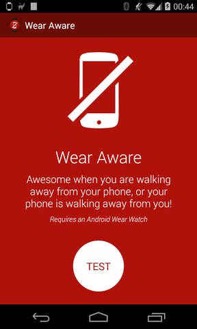 android Wear_test