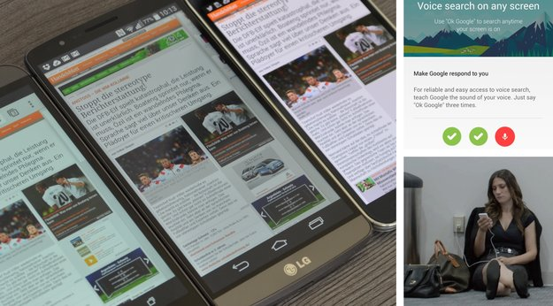 Android-Charts: Die androidnext-Top 5+5 der Woche (KW 27/2014)