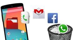 Android: Private Daten sicher vom Smartphone löschen