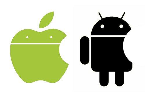 """""""Wir sind Android"""": Smartphones in Deutschland & Co."""
