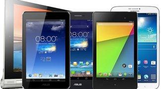 Kauftipps: Die besten Tablets unter 200 Euro