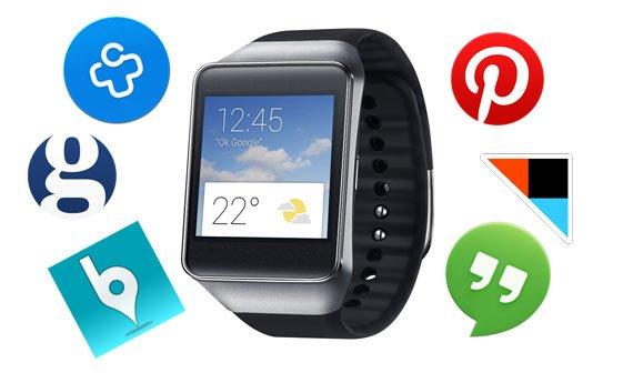 Android Wear: Google startet App-Rubrik im Play Store