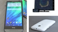 Android-Charts: Die androidnext-Top 5+5 der Woche (KW 28/2014)