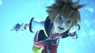 Kingdom Hearts 3: Entwicklung macht sehr gute Fortschritte