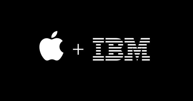 IBM hat 100. iOS-Business-App entwickelt – Apple schaltet neue Mac-Business-Website