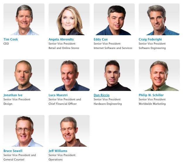 Apple: Tim Cook kündigt Bericht zu Diversität der Mitarbeiter an