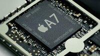 TSMC liefert iPhone-6-Chips aus / Samsung gerät ins Hintertreffen