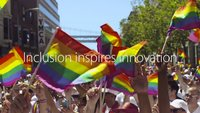 Pride: Apple auf der San Francisco Pride Parade [Video des Tages]