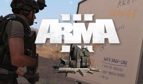 Arma 3-Mods: Diese Mods solltet ihr ausprobiert haben