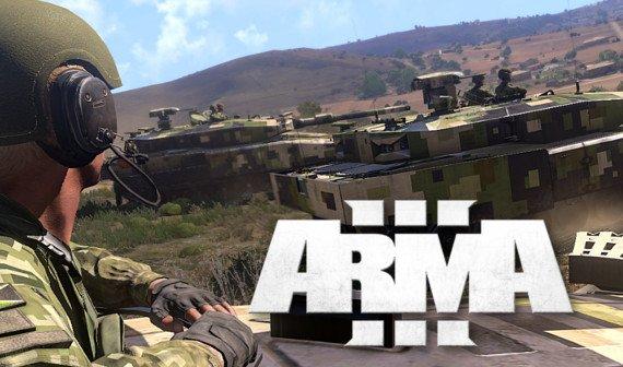 ArmA 3: Mods manuell installieren und starten