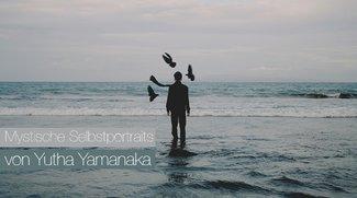 Die mystischen Selbstportraits des Yutha Yamanaka