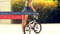 Lifestylige Fashion-Fotos von Carlos Nunez