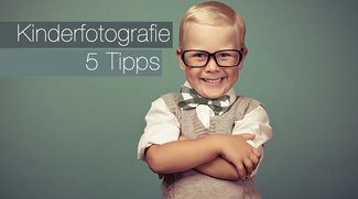 5 Tipps für bessere Kinderfotos