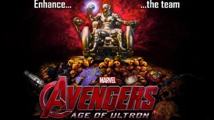 The Avengers 2: Neue Story-Details zu Ultron & The Vision