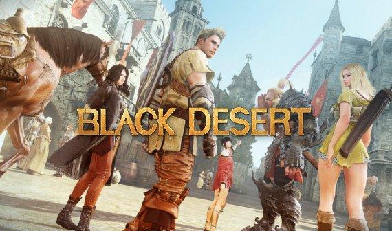 Black Desert Online: Closed Beta startet morgen, Download jetzt schon verfügbar