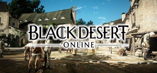 Black Desert Online