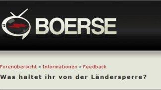 So kann man die boerse.bz-Sperre in Deutschland umgehen