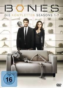 Bones Staffel 11 Inhalt