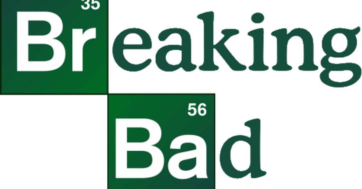 Breaking Bad Schriftzug-Generator: Eigenen Namen erstellen – GIGA