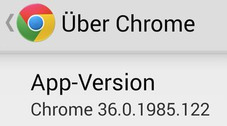 Google Chrome: Android-Version mit besserer Textdarstellung, Bugfixes und mehr [APK-Download]