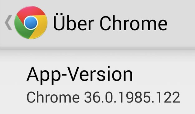 Google Chrome: Android-Version mit besserer Textdarstellung, Bugfixes und mehr [APK-Download]