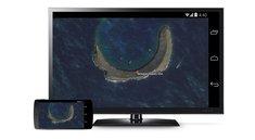 Chromecast: Screen-Mirroring auch auf nicht unterstützten Geräten nutzen [Root]