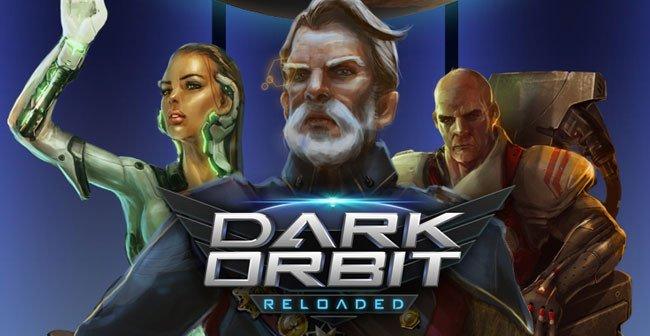 Dark Orbit: Wählt eure Seite im Kampf um die Vorherrschaft im All.