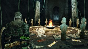 Dark Souls 2: Crown of the Sunken King-DLC ab heute verfügbar