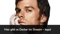 Dexter im Stream sehen - alle Folgen legal und auch kostenlos online sehen