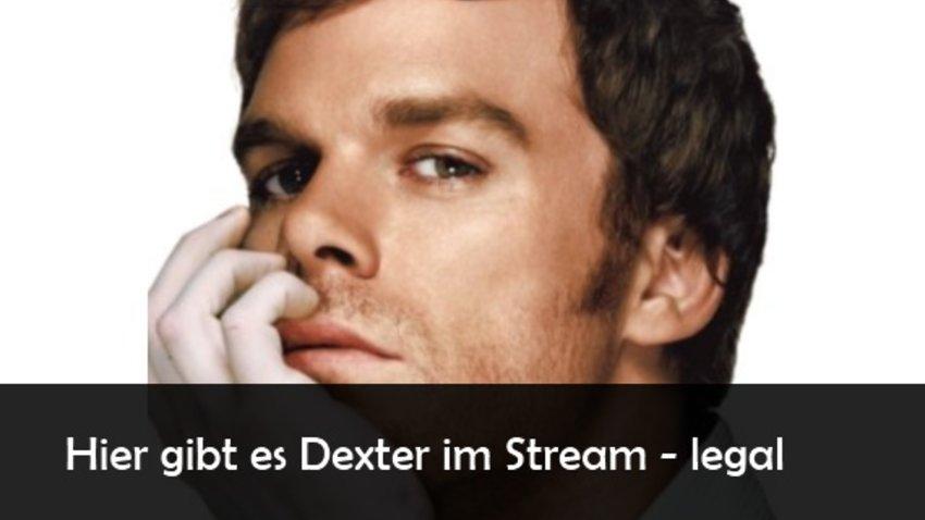 Dexter Im Tv