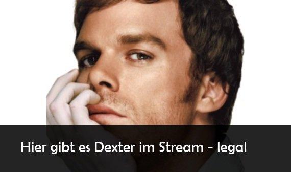 Dexter Im Stream Sehen   Alle Folgen Legal ...