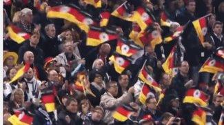 Deutschland gegen Frankreich: Highlights, das Tor und Zusammenfassung im Video
