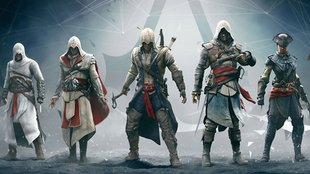 Assassin's Creed Rogue: Möglicher Name des Last-Gen-Ablegers enthüllt