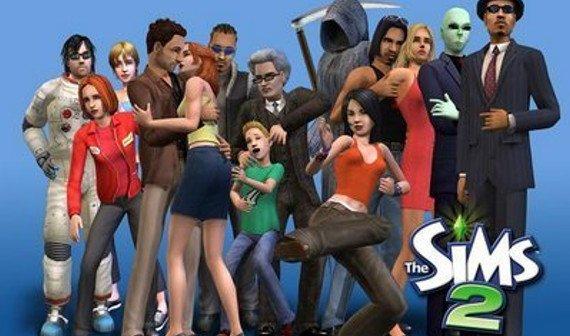 Die Sims 2: Kostenlos für Origin-User (noch bis zum 31. Juli)