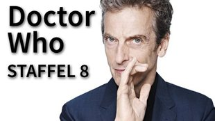 Doctor Who Staffel 8: Start der Weltpremiere und Sendetermine