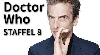 Doctor Who Staffel 8: Start der Weltpremiere und Sendetermine