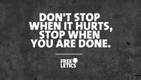 Freeletics Woche 12: Es geht dem Ende entgegen (Fitness iTry)